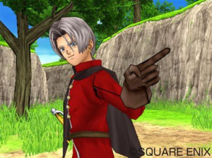 Dragon Quest X en 2012 ?