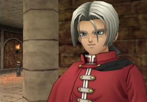 25ème - Dragon Quest : L'Odyssée du Roi Maudit / PS2 (2004)