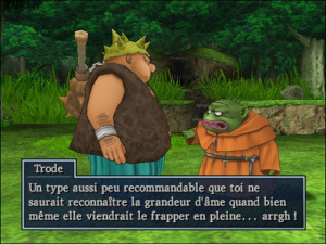 Dragon Quest 8 en avril en Europe
