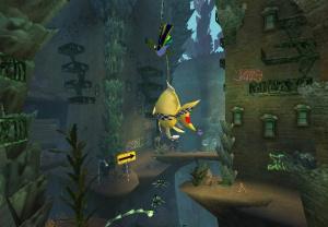 E3 : DreamWork's Shark Tale