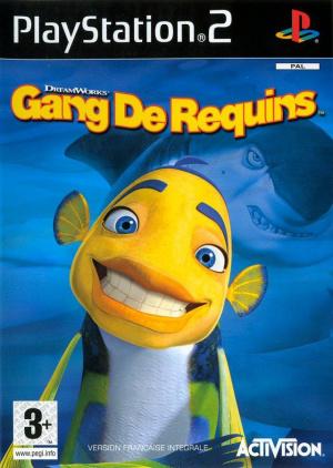 Gang de Requins sur PS2