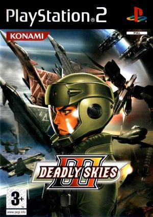 Deadly Skies III