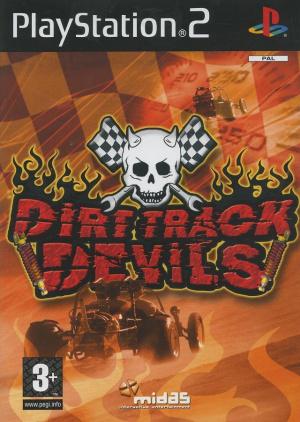 Dirt Track Devils sur PS2