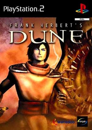 Frank Herbert's Dune sur PS2