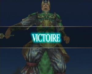 Dynasty Warriors 4 : Empires
