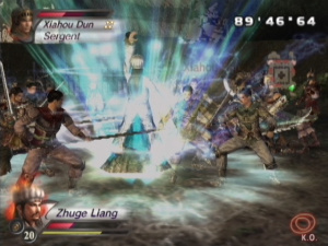 Dynasty Warriors 4 : Xtreme Legends