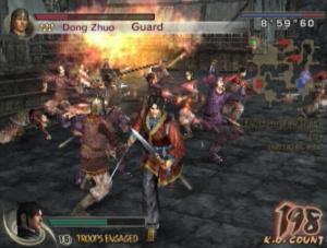 Dynasty Warriors 5 : Xtreme Legends