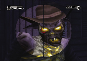Darkwatch : Curse Of The West - Playstation 2