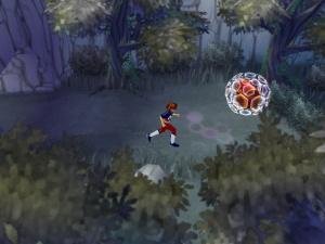 E3 2007 : Digimon World : Data Squad