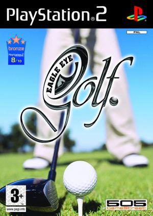 Eagle Eye Golf sur PS2