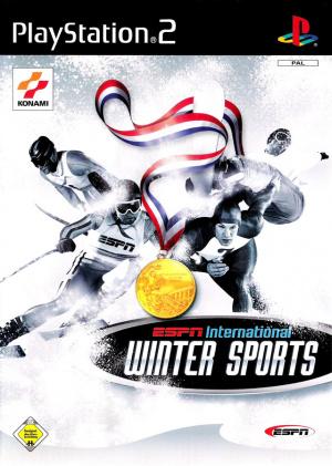 ESPN International Winter Sports sur PS2