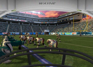 ESPN NFL 2005