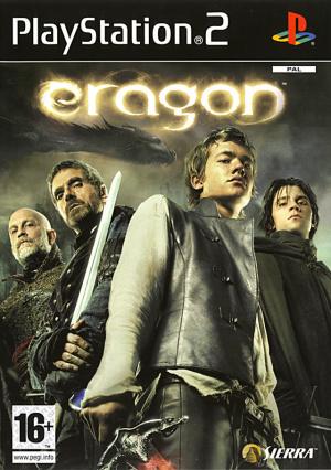 Eragon sur PS2