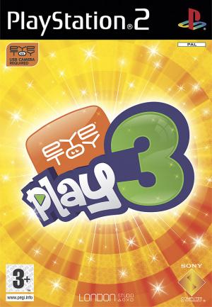EyeToy : Play 3