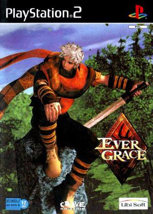 Test de Evergrace sur PS2 par jeuxvideo com