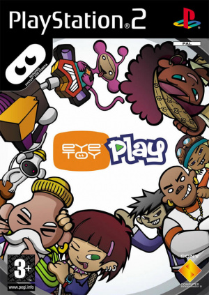 EyeToy : Play sur PS2