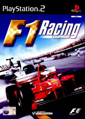 F1 Racing Championship sur PS2