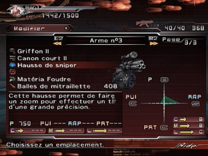 Dirge Of Cerberus : Final Fantasy VII