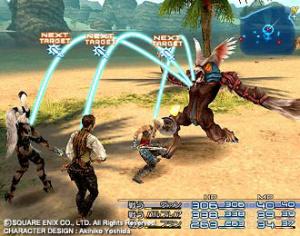 Bon plan Nintendo Switch : -41% sur Final Fantasy XII : The Zodiac Age