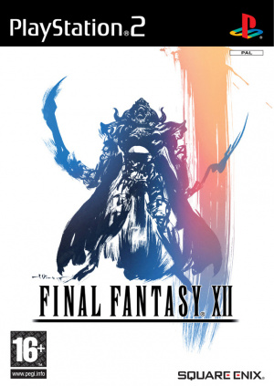 Final Fantasy XII sur PS2