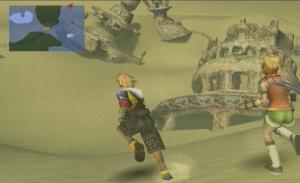 Final Fantasy X / Un remaniement de fond