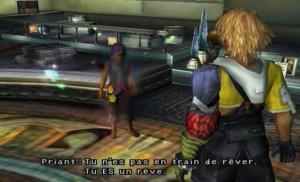 Final Fantasy X / Une approche plus cinématographique