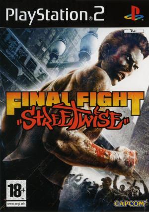 Final Fight : Streetwise