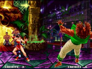 Images : Fatal Fury : Battle Archives Volume 1