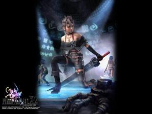 La première vraie suite : Final Fantasy X-2
