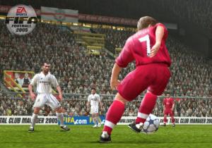 E3 : FIFA Football 2005