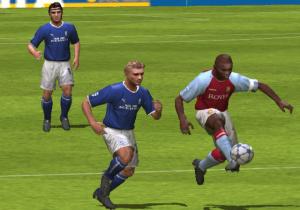 FIFA 2005 : du neuf avec de l'habituel