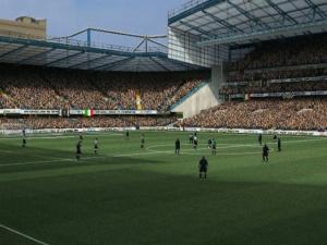FIFA 2004 en images