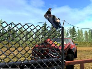 E3 : Flat Out se dévoile