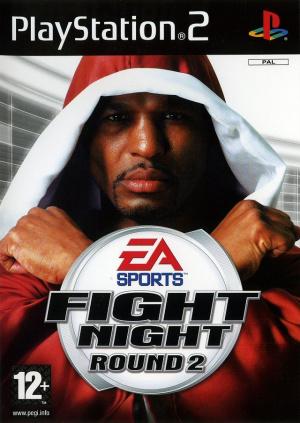 Fight Night : Round 2 sur PS2