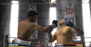 Fight Night : Round 3