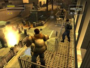 IO Interactive fait réapparaître Freedom Fighters sur PC