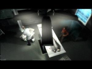 Fahrenheit - Playstation 2