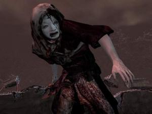 Images : Forbidden Siren 2 nous glace le sang