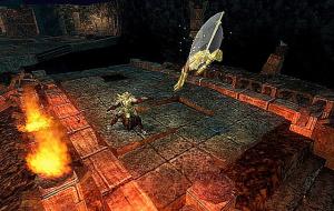 Gauntlet : Seven Sorrows - Playstation 2