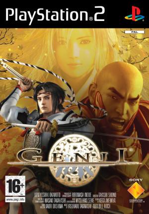Genji sur PS2