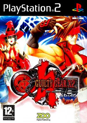 Guilty Gear X2 Reload