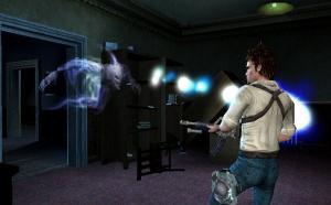 Ghosthunter : invasion d'ectoplasmes