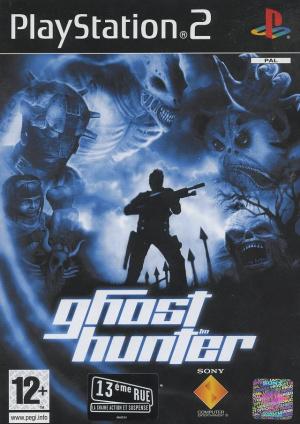 Ghosthunter sur PS2