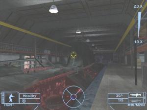 Ghost Recon Xbox bouclé