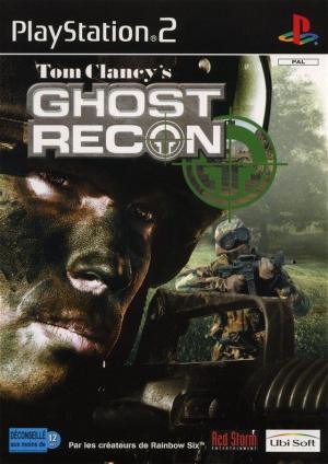 Ghost Recon sur PS2