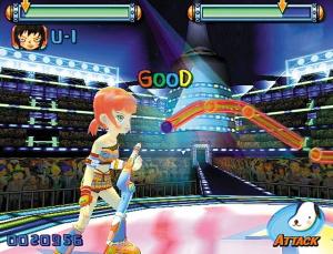 Les joies de la guitare sur PS2