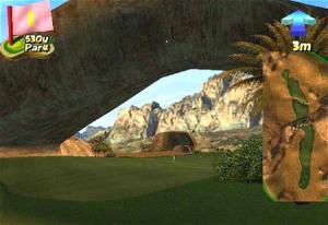 Golf Paradise