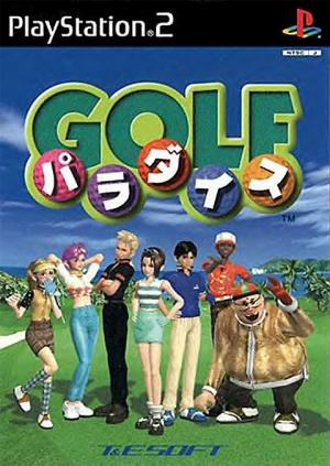 Golf Paradise sur PS2