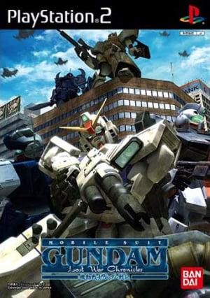 Mobile Suit Gundam : Lost War Chronicles sur PS2