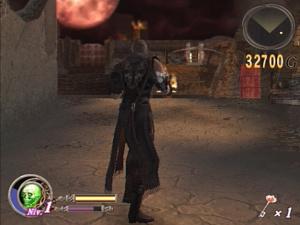 2006 - God Hand : Quand Ken le Survivant perd la tête
